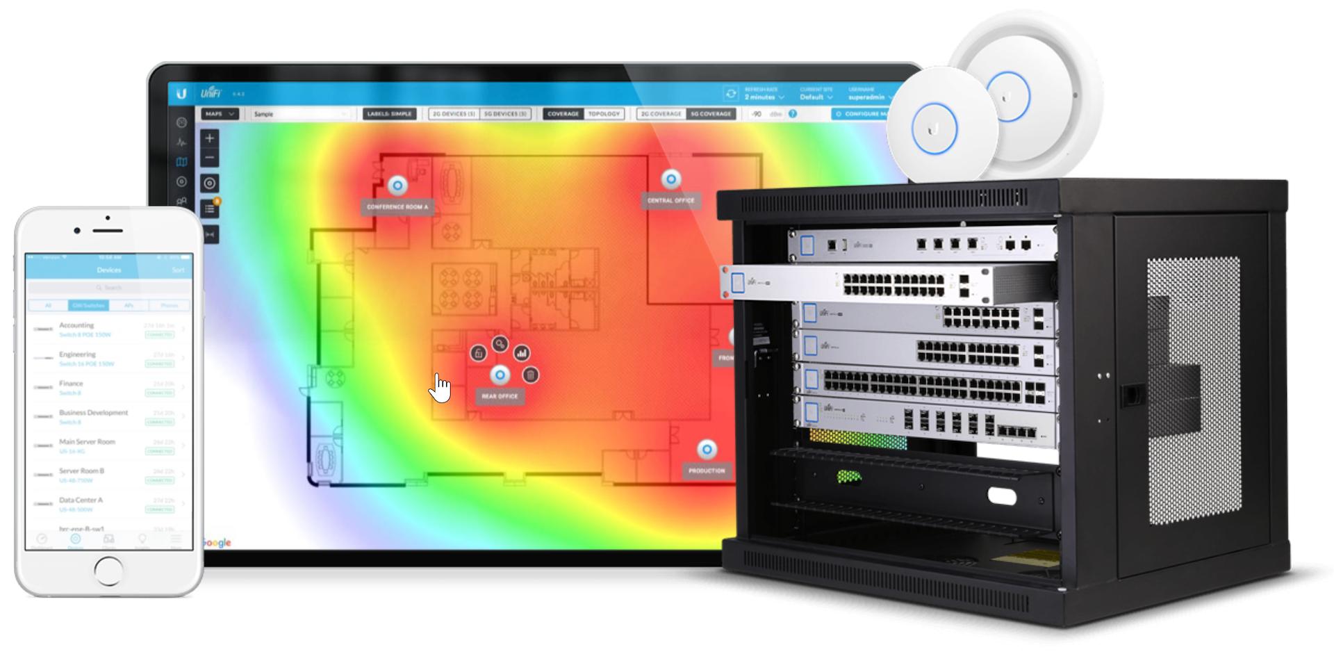 Irontec-managed-wifi